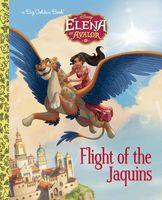 Flight of the Jaquins