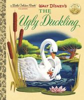 Walt Disney's the Ugly Duckling by Annie North Bedford