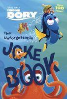 Finding Dory Joke Book