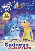 Inside Out Chapter Book #3