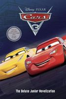 Cars 3 Deluxe Junior Novelization