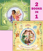 Belle's Friendship Invention/Tiana's Friendship Fix-Up