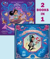 Mulan's Perfect Present/Jasmine's New Friends
