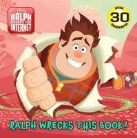Wreck-It Ralph 2 Deluxe Pictureback