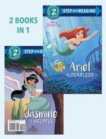 Disney Princess Heart Strong #1
