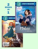 Disney Princess Heart Strong #2