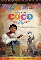 Coco Junior Novelization