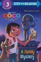 Coco Deluxe Step Into Reading with Cardstock