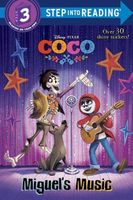 Coco Deluxe Step Into Reading with Stickers