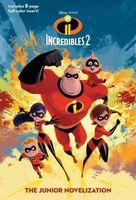 Incredibles 2: The Junior Novelization