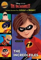 Incredibles 2 Character Guide