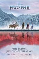 Frozen 2: The Deluxe Junior Novelization