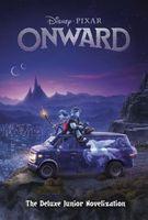 Onward: The Deluxe Junior Novelization