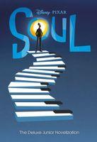 Soul: The Deluxe Junior Novelization
