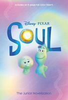 Soul: The Junior Novelization
