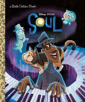 Soul Little Golden Book