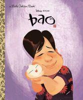 Disney/Pixar Bao Little Golden Book