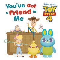 You've Got a Friend in Me