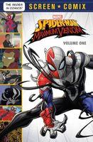 Spider-Man: Maximum Venom: Volume 1