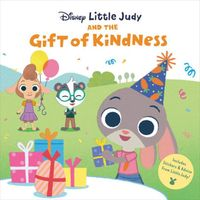 Little Judy and the Gift of Kindness