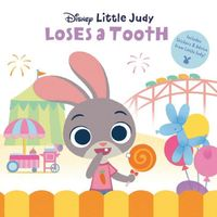 Little Judy Loses a Tooth