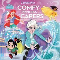 Comfy Princess Capers
