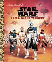 I Am a Clone Trooper