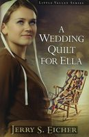 A Wedding Quilt for Ella