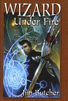 Wizard Under Fire