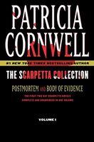 Scarpetta Collection Volume I