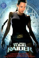 Lara Croft: Tomb Raider: Junior Novelisation