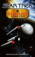 Star Trek Starfleet: Year One