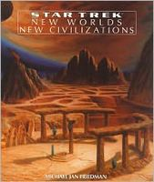 New Worlds New Civilizations