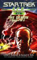 The Demon Book 1