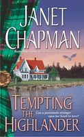 Tempting the Highlander by Janet Chapman
