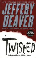 Twisted by Jeffery Deaver