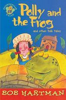 Polly and the Frog and Other Folk Tales