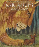 Mr Aesop's Story Shop