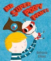 Mr. Super Poopy Pants