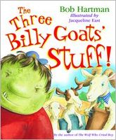 The Three Billy Goats' Stuff!