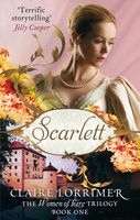 Mavreen / Scarlett