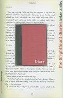 Brightfount Diaries