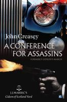 A Conference for Assassins