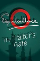The Traitor's Gate by Edgar Wallace