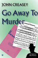 Go Away to Murder