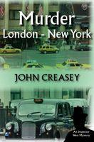 Murder, London-New York