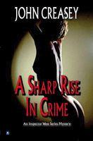 Sharp Rise in Crime