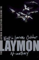 Richard Laymon Collection Volume 16