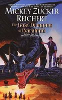 The Lost Dragons of Barakhai
