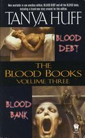 Blood Books, Volume III